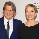 Photo Flash: Annette Bening and David Rockwell Honored at New York Stage and Film Gala