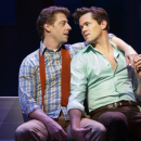 Opening Night: Christian Borle and Andrew Rannells Lead Falsettos Back to Broadway