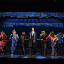 Theater News: Andy Karl and Groundhog Day Cast Members to Perform at Barnes & Noble