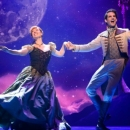 Photo Flash: Frozen, With Caissie Levy and Patti Murin, Comes to Life Before Its Broadway Run