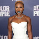 Theater News: The Color Purple's Cynthia Erivo Wins the 2016 Tony for Lead Actress in a Musical