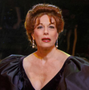 Interviews: Marin Mazzie Is the Captain of Her Own Ship, Onstage and Off