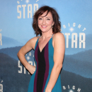 Interviews: Bright Star s Carmen Cusack Embraces the  Darkness  and  Light  of Her Story