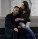Photo Flash: In Rehearsal With John Legend and Sara Bareilles for Jesus Christ Superstar