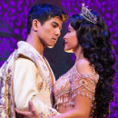 Theater News: Music Theatre International Licenses Updated Version of Aladdin Jr.