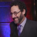 Video Flash: For Angels in America Playwright Tony Kushner, Fourth Time s a Charm (Maybe)