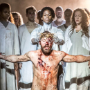 Theater News: Jesus Christ Superstar to Go on North American Tour in 2019