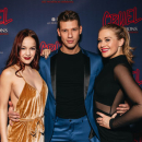 Photo Flash: Cruel Intentions: The Musical Opens Off-Broadway