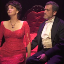 Video Flash: Signature Theatre Releases B-Roll Trailer for A Little Night Music