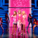 Photo Flash: Broadway s Mean Girls Releases Fetch New Photos