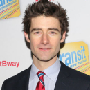 Theater News: Drew Gehling to Star in New Musical Dave at Arena Stage