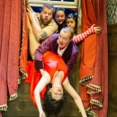 Theater News: West End Hit The Play That Goes Wrong to Open on Broadway