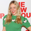 Photo Flash: Chloë Sevigny and Cast of Downtown Race Riot Meet the Press