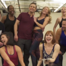 Video Flash: Watch Danny Gardner and Ashley Spencer in Rehearsal for Crazy for You