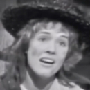 Video Flash: Flashback Friday: A Loverly Look at Julie Andrews in My Fair Lady