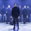 Review: Henry V Is Shakespeare s Royal Rebel With a Cause