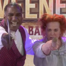 Video Flash: Norm Lewis and Carolee Carmello Sing  A Little Priest