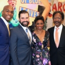 Photo Flash: Josh Groban and More Celebrate The Royale, Starring Khris Davis and Montego Glover
