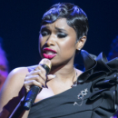 Photo Flash: Jennifer Hudson, Frank Langella, Annette Bening, and More Celebrate CTG