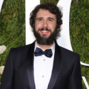 Theater News: Josh Groban to Release Book About His Experience in Broadway s The Great Comet