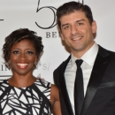 Photo Flash: Montego Glover and Tony Yazbeck Perform With the New York Pops