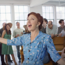 Video Flash: Carmen Cusack Sings  If You Knew My Story  From Bright Star
