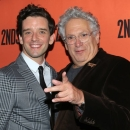Photo Flash: Revival of Harvey Fierstein s Torch Song Opens Off-Broadway