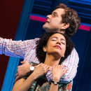 Review: Children of a Lesser God Challenges Broadway to Really Listen