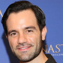 Theater News: Anastasia s Ramin Karimloo Joins Lineup for Only Make Believe Gala