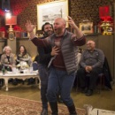 Theater News: Three Day Hangover Extends Drunkle Vanya at Tolstoy s Lounge
