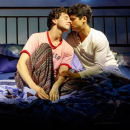 Theater News: Full Casting Announced for Broadway Transfer of Harvey Fierstein s Torch Song