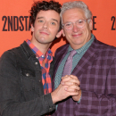 Photo Flash: Michael Urie and Harvey Fierstein Introduce Torch Song