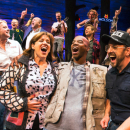 Video Flash: Come From Away Performs on Late Night With Seth Meyers