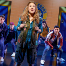 Video Flash: First Look Inside Mean Girls; Broadway Cast Album Available for Preorder