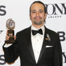 Review: Of Humans and Hamilton: A Review of the 70th Annual Tony Awards