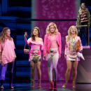 Theater News: Mean Girls Sets Some Fetch Lottery Policies