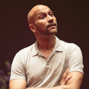 Interviews: Keegan Michael-Key Wanted to Be Jason Bourne (but Ended Up Doing Shakespeare)