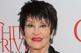 Chita Rivera to Bring Solo Concert Back to Feinstein's/54 Below