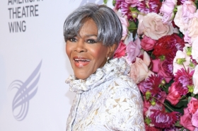 Samuel L. Jackson and More Help Honor Cicely Tyson at American Theatre Wing Gala