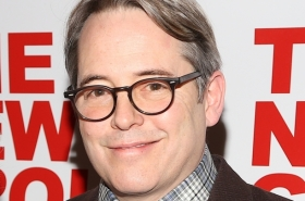 Matthew Broderick Joins New York Pops Gala Honoring Kelli O'Hara and Bartlett Sher
