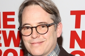 Sarah Jessica Parker, Matthew Broderick Celebrate Evening at the Talk House Opening