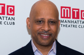 Jitney Director Ruben Santiago-Hudson to Be Honored at Upcoming Harlem Event