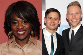 Viola Davis, Benj Pasek, Justin Paul, and More Take Home 2017 Oscars