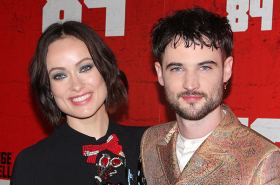 Big Brother Comes to Broadway as Olivia Wilde and Tom Sturridge Open 1984