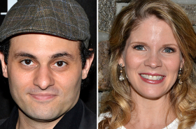 Arian Moayed's The Accidental Wolf, Starring Kelli O'Hara, Premieres Online