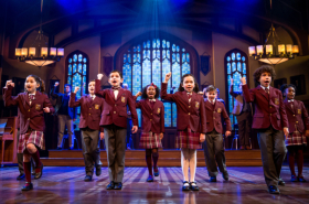 First Amateur Production of School of Rock Set for San Francisco