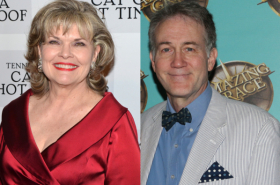 Boyd Gaines to Join Debra Monk in Mrs. Miller Does Her Thing