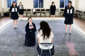 All-Female Julius Caesar Releases New Photos