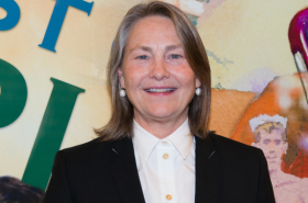 Cherry Jones to Be Honored at 2017 Elliot Norton Awards