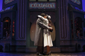 Broadway's Award-Winning She Loves Me to Play in Cinemas Nationwide